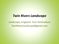 04-08 Twin Rivers Landscape