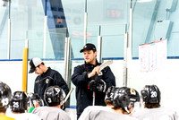 10-27 Border Bruins Practice / OPEN for EVERYONE